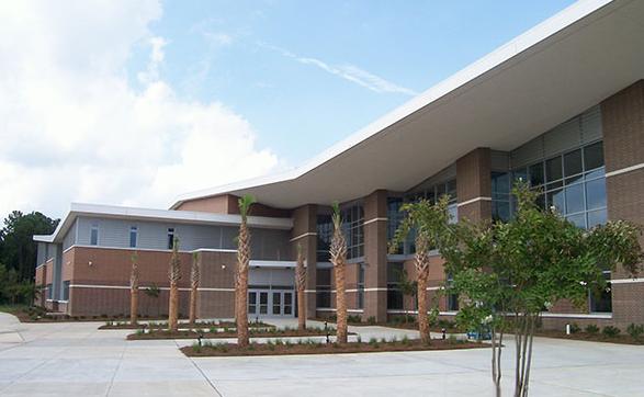 R.B. Stall High School